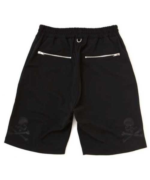 Tucked Track Shorts 画像
