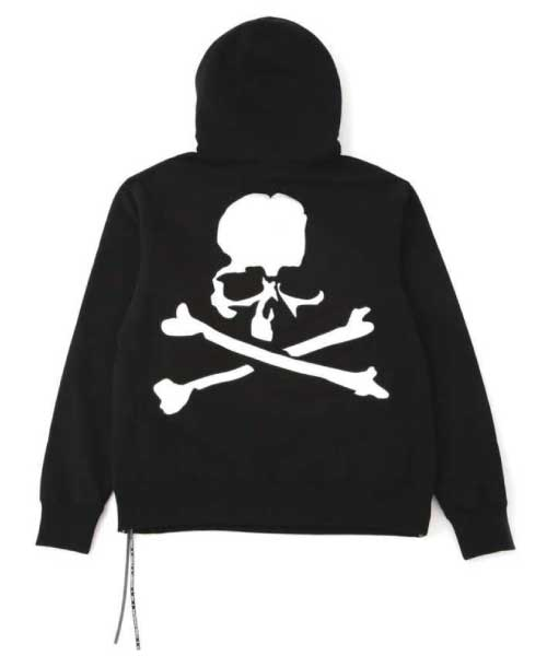 Patch Hoodie 画像