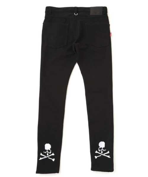 Jersey Skinny Pant 画像