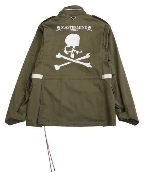 Field Jacket 画像