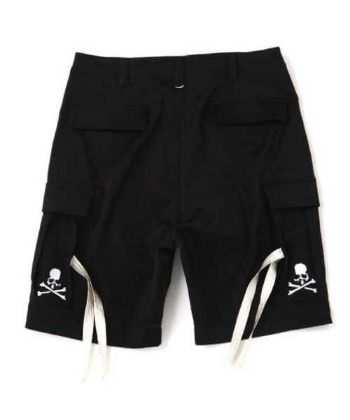 Cargo Short Pant 画像