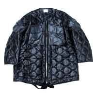 ソロイスト quilted liner jacket V. 画像