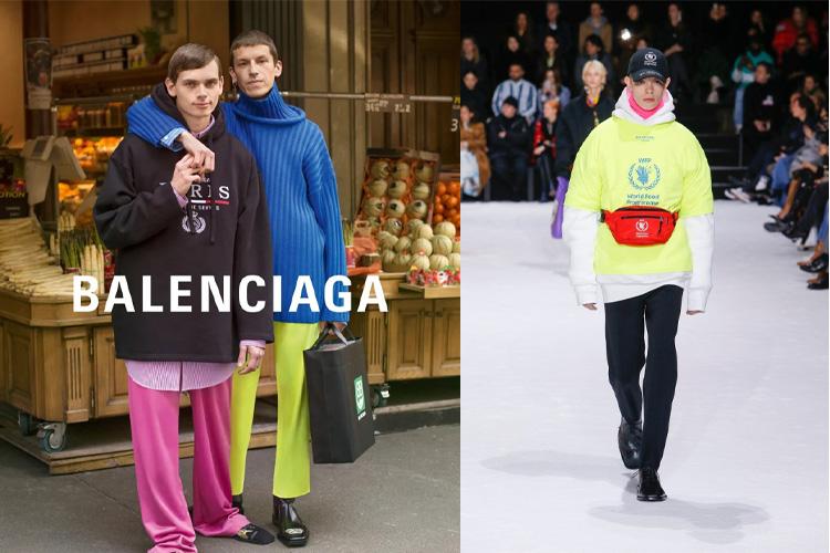 バレンシアガ(Balenciaga)とは 画像