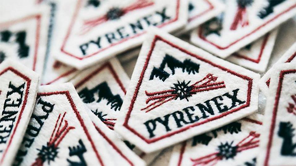ピレネックス(PYRENEX)とは 画像