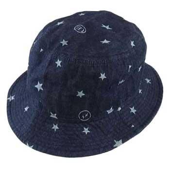 SOPHNET. uniform experiment ソフ ユニフォームエクスペリメント スター ハット 帽子画像