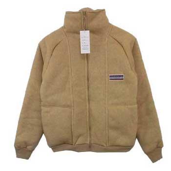 WAREHOUSE CLASSIC PILE JKT B TYPE ウエアハウス クラシックパイルジャケット画像