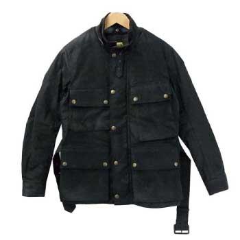 AD-WX-02 OILED BMC JKT ジャケット 画像