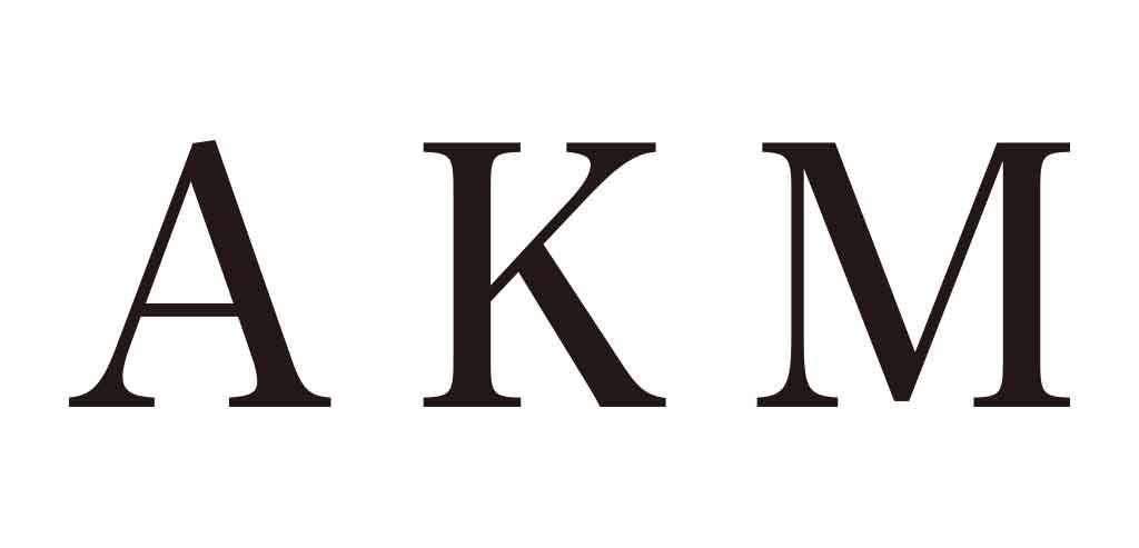 AKM 画像