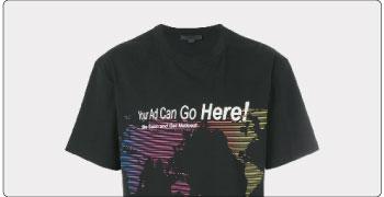 アレキサンダーワン Tシャツ 画像