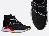 バルマン スニーカーも高く買い取ります! 画像