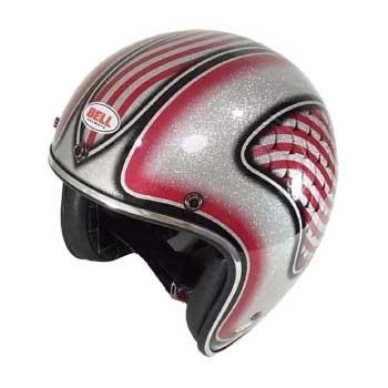 カスタム リミテッドエディション ヘルメット 画像