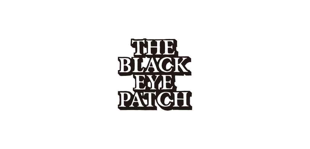 ブラックアイパッチ 画像