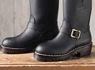 カドヤ(KADOYA) ブーツ エンジニアブーツも高く売れます! 画像