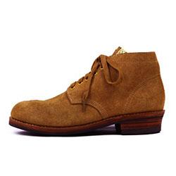 ビズビム(visvim) ブーツ 19SS BRIGADIER BOOTS MID FOLK 画像