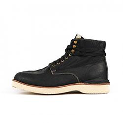 ビズビム(visvim) ブーツ 18AW VIRGIL BOOTS FOLK KNGR 画像