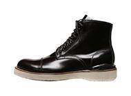 ビズビム(visvim) ブーツ 芸能人着用アイテムは高く売れます! 画像