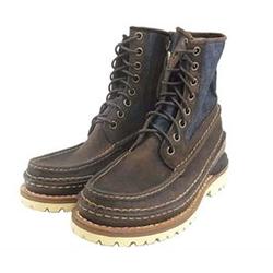ビズビム(visvim) ブーツ GRIZZLY BOOTS MID-FOLK FIL EXCLUSIVE グリズリー ブーツ 画像