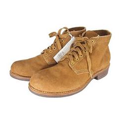 ビズビム(visvim) ブーツ 0119302002001 Brigadier boots MidーFolk ブーツ 画像