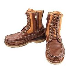ビズビム(visvim) ブーツ GRIZZLY BOOTS-FOLK 0115302002001 画像