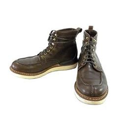 ビズビム(visvim) ブーツ 11AW F.I.L限定 ARMIGER-FOLK boots 画像