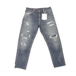 ビズビム(VISVIM) ボトム 18SS 0118105005041 SS JOURNEYMAN PANTS TACKED CRASH 画像