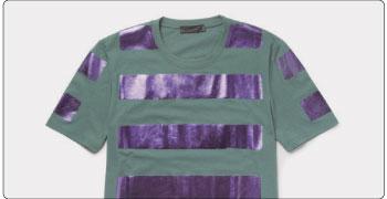 バーバリープローサム Tシャツ 画像