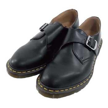 コムデギャルソン×ドクターマーチン DONALD 2 ブーツ 画像