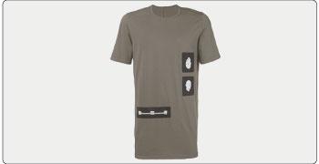 ダークシャドウ Tシャツ 画像