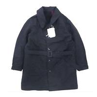 エンジニアドガーメンツ Shawl Collar Reversible Coat 18AW コート 画像