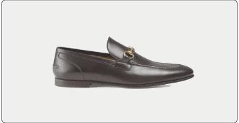 グッチ メンズ 靴 画像