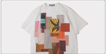 ジュンヤワタナベ Tシャツ 画像