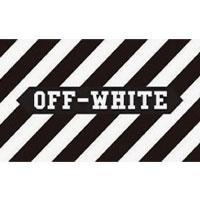 オフホワイト 強化買取ブランド 画像