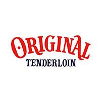 テンダーロイン 強化買取ブランド 画像