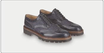 ルイヴィトン メンズ 靴 画像