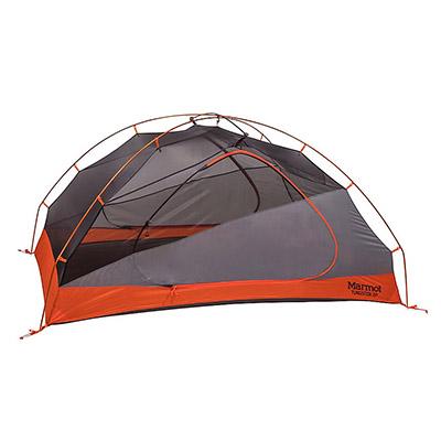 マーモット タングステン2 テント 画像