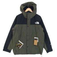 ノースフェイス 新作 NP11834 Mountain Light Jacket マウンテン ライト ジャケット ニュートープ L 画像