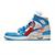 オフホワイト ×NIKE Air Jordan 1 AQ0818-148 画像