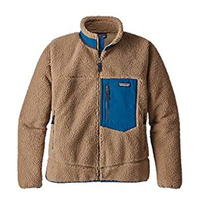 パタゴニア 23056 17AW クラシック レトロX ジャケット mojave khak 画像