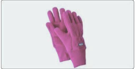 パタゴニア フリース 手袋 画像
