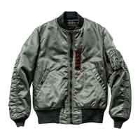 リアルマッコイズ ジャケット MJ15115 TYPE MA-1 REAL McCOY MFG CO 画像