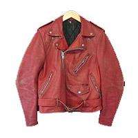 ショット 60〜70's ライダースジャケット 画像