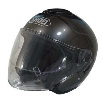 J-Cruise Open Face Helmet画像