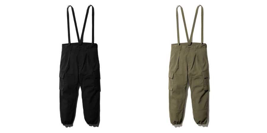 TAKIBI Pants 画像