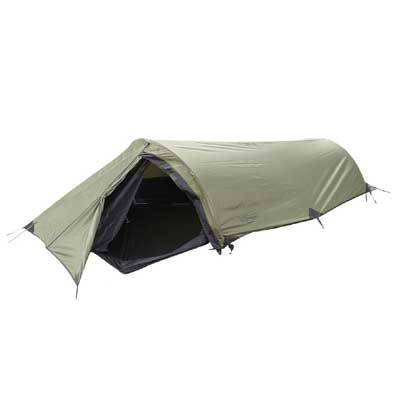 スナグパック イオノスフィア ワンマンシェルター テント 画像