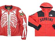 シュプリーム ジャケット 定番カラーは高く売れます! 画像