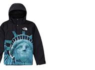 シュプリーム ジャケット 新作アイテムは高く売れます! 画像