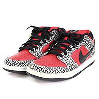 シュプリーム Nike Dunk Low Premium SB ナイキ ダンク ロー プレミアムSB 画像