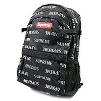 シュプリーム 3M Reflective Repeat Backpack リフレクティブ リピート バックパック 画像