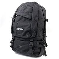 シュプリーム 13AW Stars Backpack スターバックパック 画像