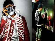シュプリームとバンソンのコラボレーションジャケットは高額買取! 画像